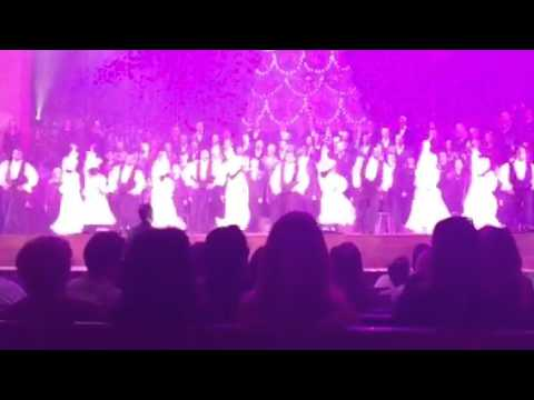 Christmas Pageant at First Baptist Church of Fort Lauderdale - YouTube