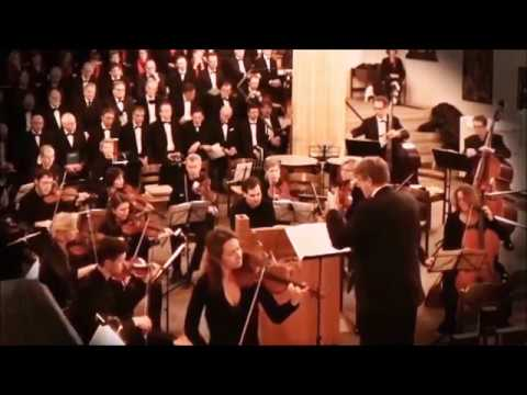 W. A. Mozart: Violin Concerto A Major KV 219 II. Adagio