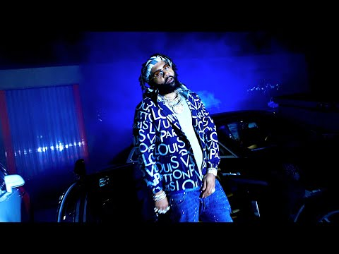 Money Man - Money Man Perry (Official Video)