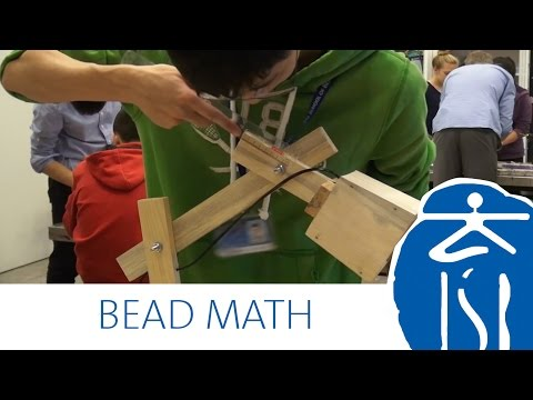 International School of Beijing HS BEAD Math