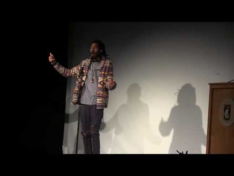 Masai - Sexual Assault : A Female's Perspective (UWF Live Performance)