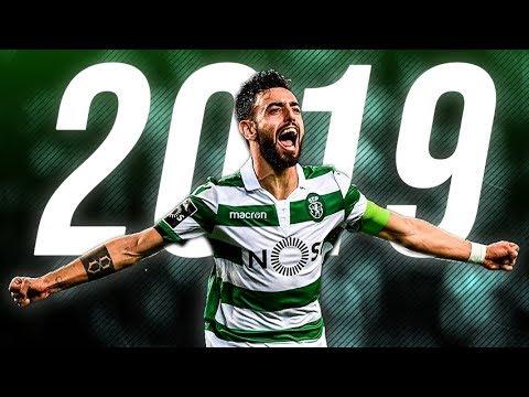 Download Bruno Fernandes 2019 ● Amazing Skills & Goals | HD