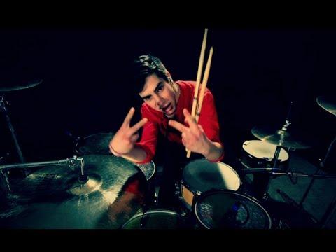ELIJAH BROWN | PITBULL | FEEL THIS MOMENT (Drum Cover) |  ft. CHRISTINA AGUILERA