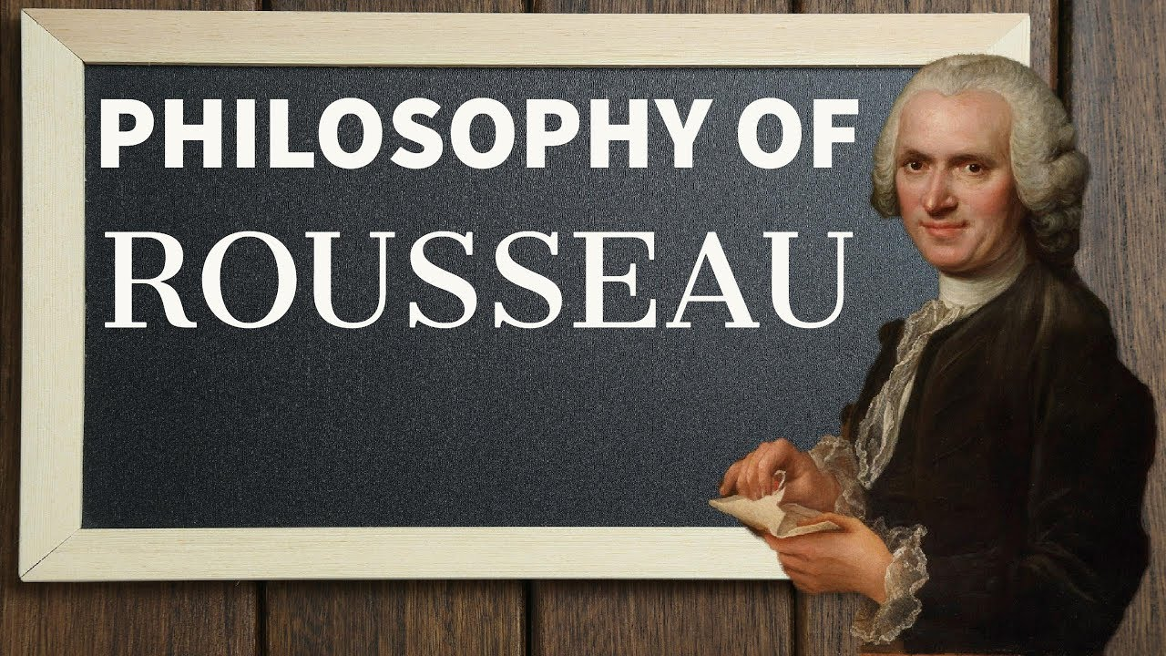 definition of education by rousseau