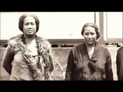 New Zealand Propaganda on Western Samoa History 2014