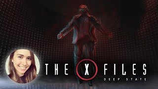 [ The X-Files: Deep State ] Hidden Object Game - Case 5