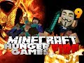 Minecraft Hunger Games Catching Fire 9 - MASTER OF DISGUISE