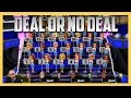 DEAL OR NO DEAL - Believe In The Heart Of The Case!