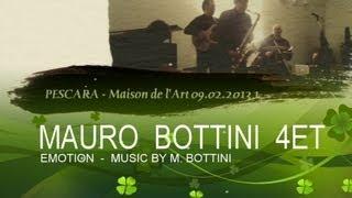 Mauro Bottini - Emotion