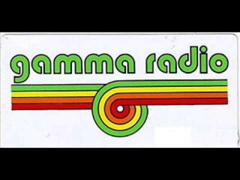 Gamma Radio 1989