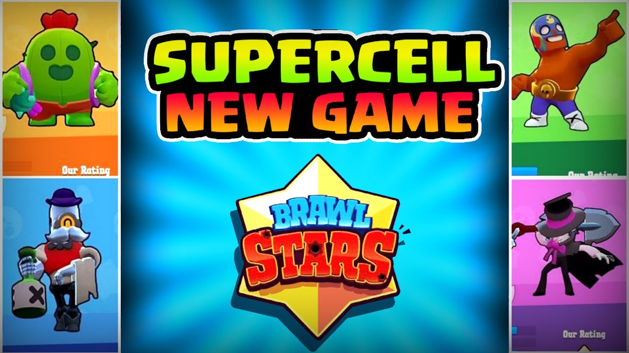 Supercell Games
