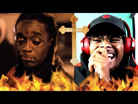 NEW UZI VERSE! | Shabazz PBG x Lil Uzi Vert | Shells Reaction