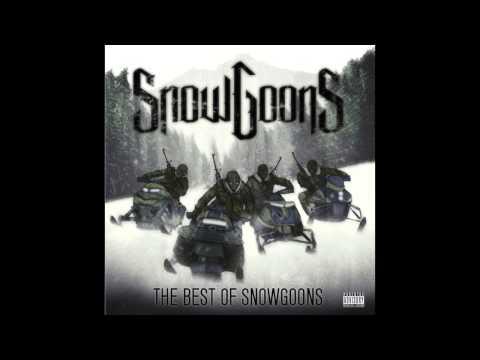 "Snowgoons - ""Black Snow"" (feat"