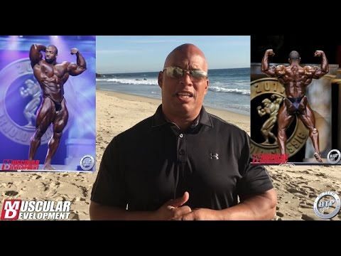 2017 Arnold Classic In Review | Shawn Ray Unleashed Ep. 20