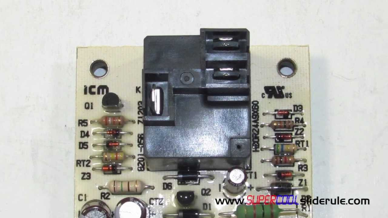 Hh84aa020 Wiring Diagram Free Download Circuit Control Board How To Test A Fan Youtube Carrier At