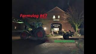 Farmvlog #47 | Besuch bei Röpers & mein Farmer 2D muss ran