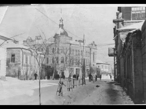 От Козлова до Мичуринска