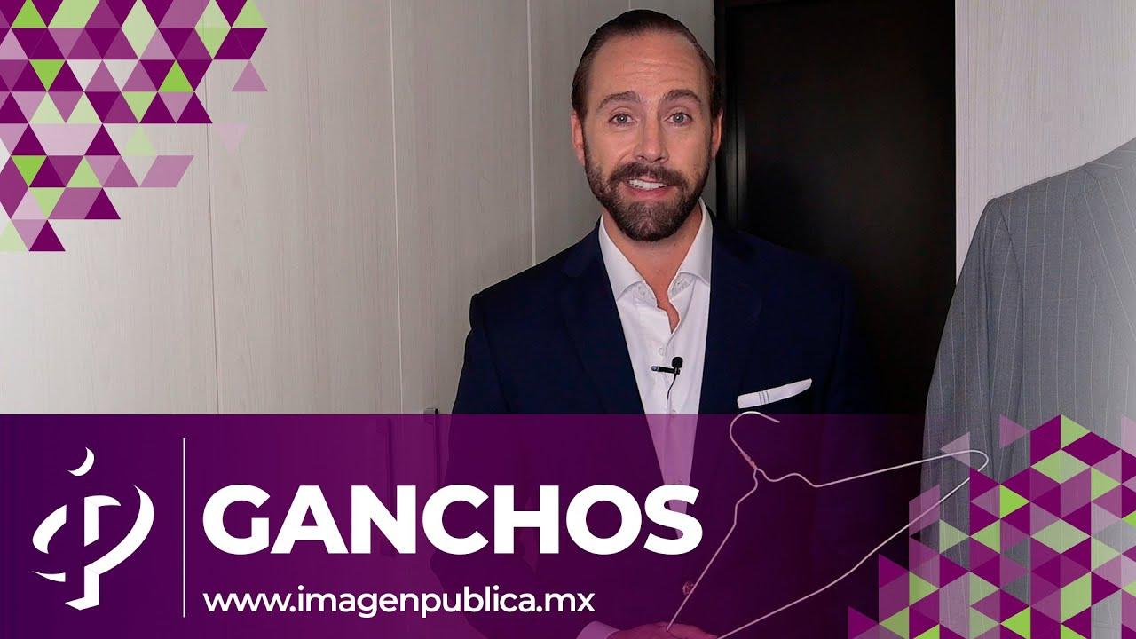 Ganchos - Alvaro Gordoa - Colegio de Imagen Pública