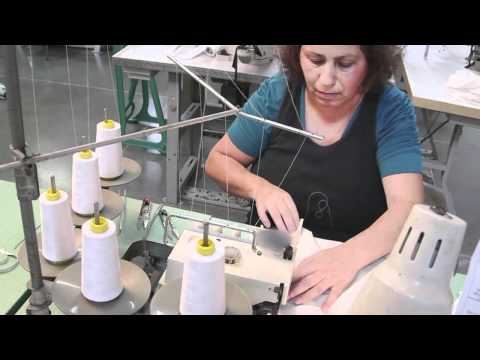 MCGRAW-HILL EDUCATION VIDEO - PATTERNMAKING