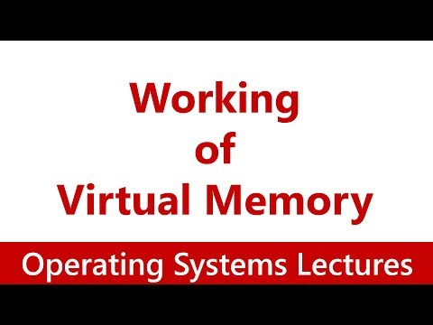 Operating System #07 MMU Mapping | How Virtual Memory Works?