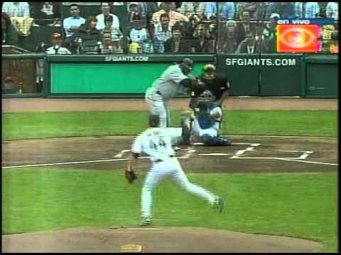 2007 MLB All Star Game En Español