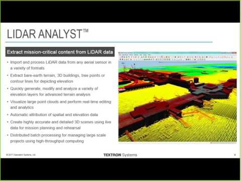 Airport GIS Webinar - Jan. 2017