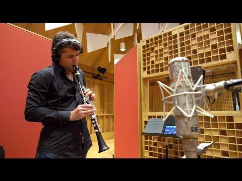 Kolsimcha recording