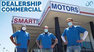 Smart Motors Dealership Commercial