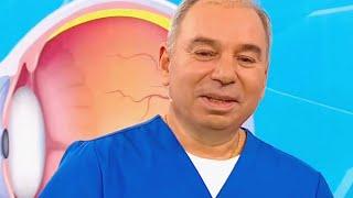 Питание для здоровья глаз | Офтальмолог Дементьев