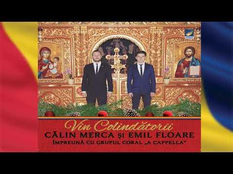 Calin Merca si Florin Floare - Vin Colindatorii - album