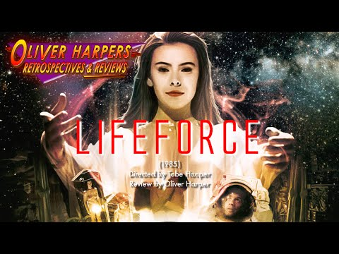 LifeForce (1985) Retrospective / Review