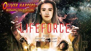 LifeForce (1985) Retrospective / Review