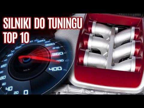 Najlepsze silniki do tuningu top 10