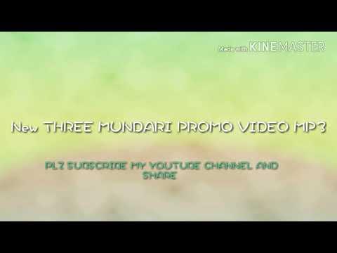 NEW MUNDARI PROMO VIDEO MP3 SONG...