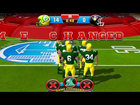 Football Unleashed 17 JAMAAL CHARLES