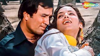 Din Mahine Saal Guzarte - Lyrical   Rajesh Khanna   Shabana Azmi