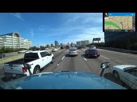 March 19, 2018/375 Heavy Traffic Dallas Texas