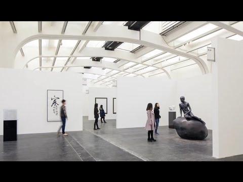 The Art Market (in Four Parts): Art Fairs