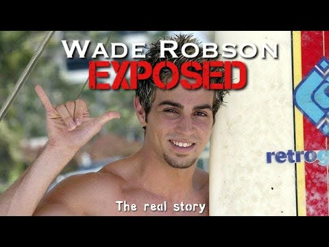 Wade Robson Exposed