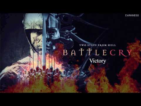 Two Steps From Hell - Battlecry (Full album) | Epic Powerful Action| Epic Dramatic |