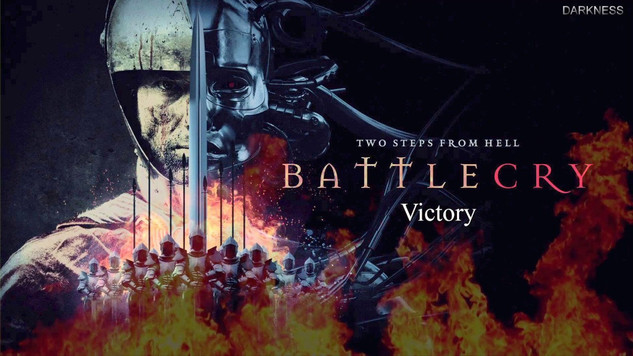 two steps from hell battlecry