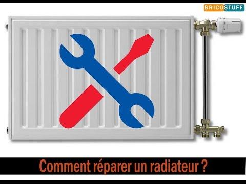 Chauffage domestique comment r parer un radiateur froid - Radiateur chauffage central qui ne chauffe pas ...