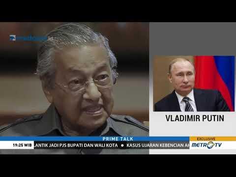 Kembalinya Mahathir Mohamad ke Politik (3)