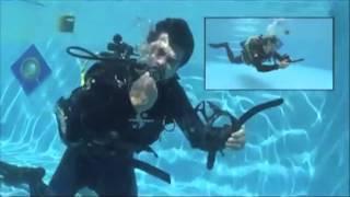 видео Курс PADI Master Scuba Diver