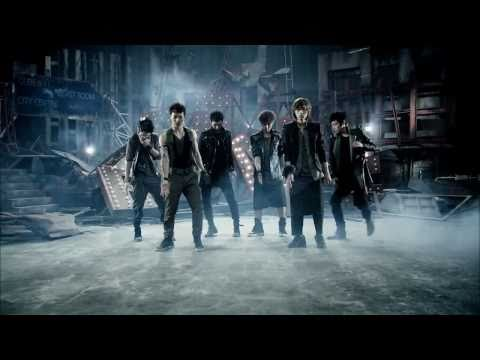 [中字 MV]  Beast - Soom / Breath ( 呼吸 )