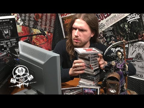 Are Playlists the new Compilation? | HELLCAST Metal Podcast Mini Episode