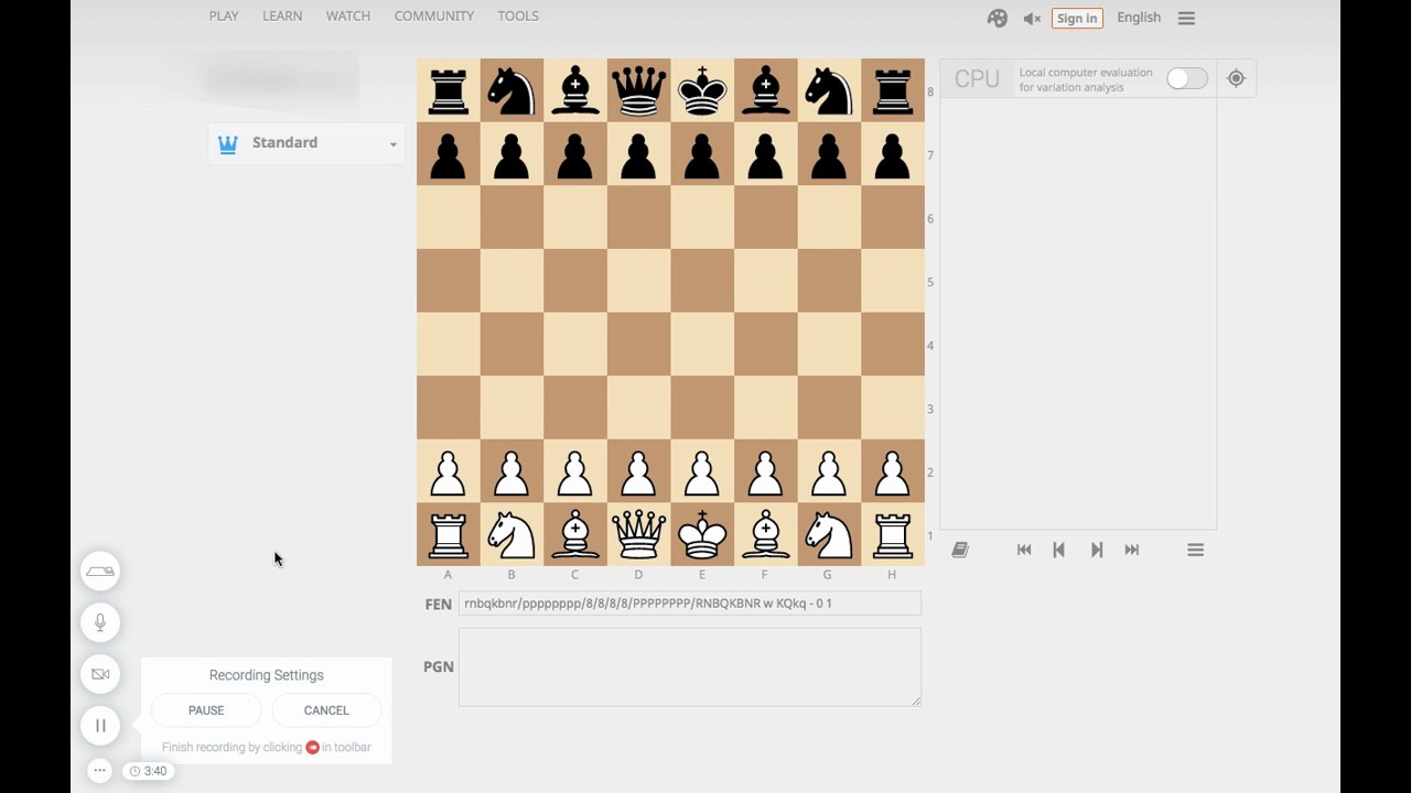 4 move checkmate how to checkmate in 4 moves in chess youtube