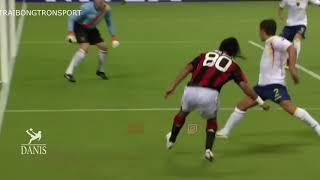 Kỹ thuật Ronaldinho, Cristiano Ronaldo làm cả thế giới Ngả Ngũ |HD|TRAIBONGTRONSPORT