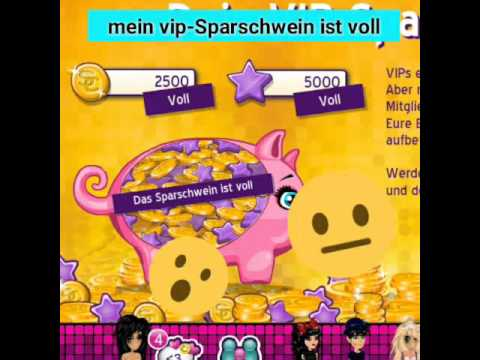 how to open your vip piggy bank on msp