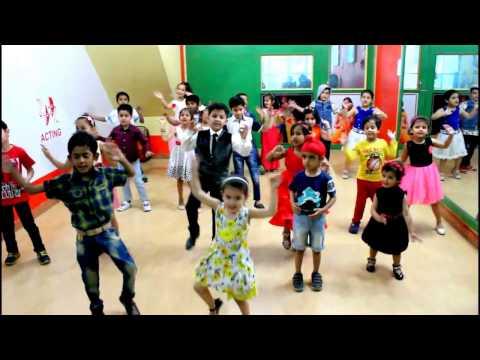 Cutiepie - Ae Dil Hai Mushkil || Best Dance Kids || Wingz ACADEMY Choreography || latest video song